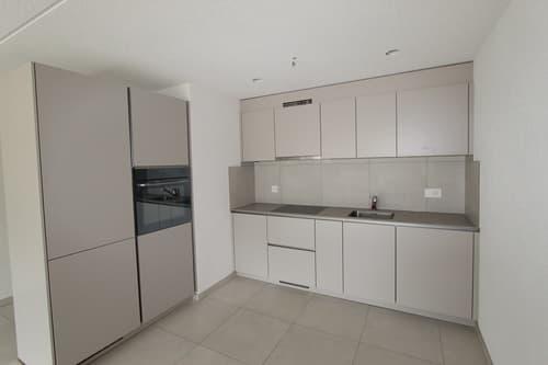 Appartement neuf de 2½ pièces / 54 m2 net