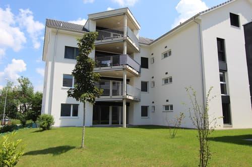 Appartement neuf de 3½ pièces / 88 m2 net