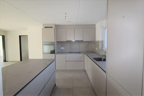 Appartement neuf de 3½ pièces / 89 m2 net