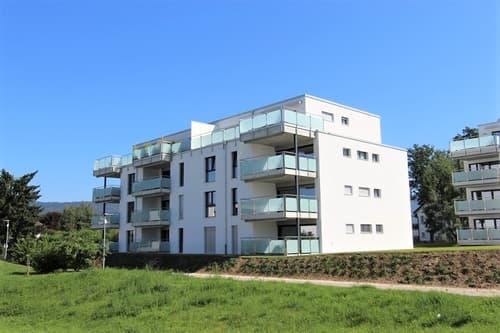 Appartement neuf de 3,5 pièces / ~ 87 m2