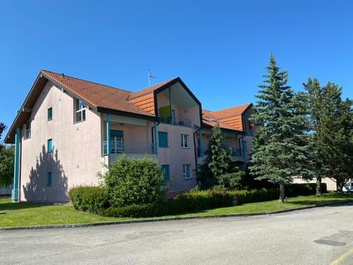 Immeuble locatif de 15 appartements