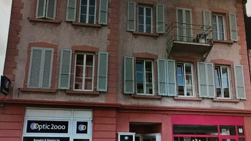 A louer appartement de 2 pièces