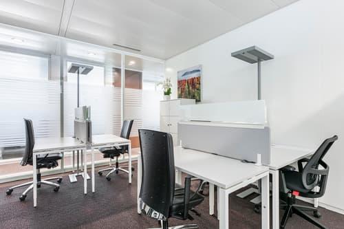 Espace de coworking à Regus Nyon Business Park (1)