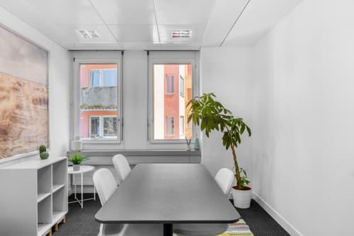 Coworking-Bereiche in Regus Seefeld (1)