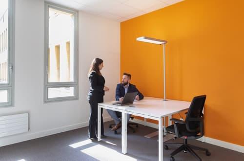 Ufficio arredato per 1 o 2 persone Regus Quartiere Maghetti