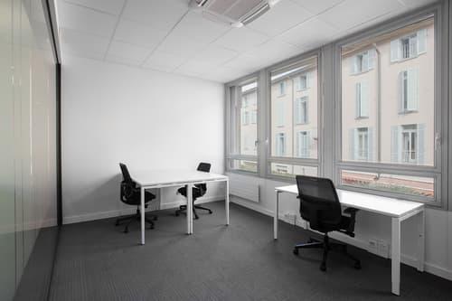 Ufficio arredato per 5 o 6 persone Regus Quartiere Maghetti