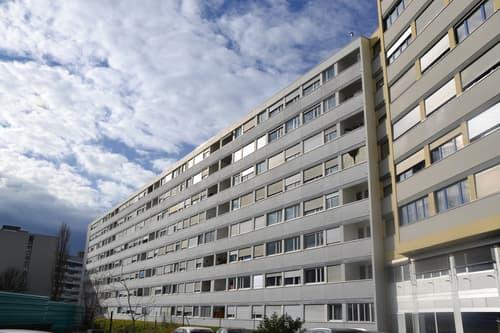 Appartement PPE de 5 pièces de 96m2 habitables