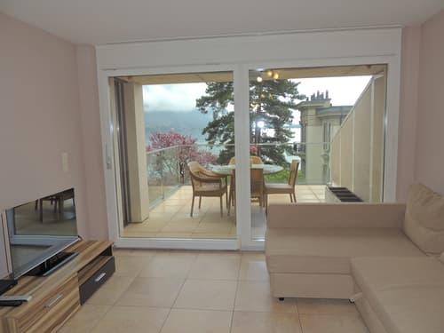A VENDRE : Bel appartement au National Montreux