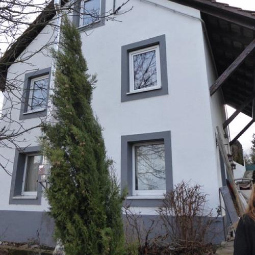 Réf: 9558*** Sect.Proche de la frontière Suisse / côté Jura, Porrentruy: superbe Duplex env. 60 m²
