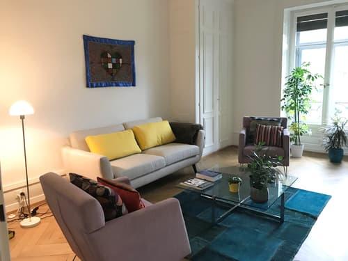 Bel appartement de 4 pièces - Rive (1)