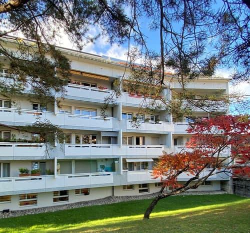Vente immeuble résidentiel / Genève
