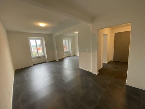 Appartement de 2,5 pièces à Bonfol | 1 mois offert