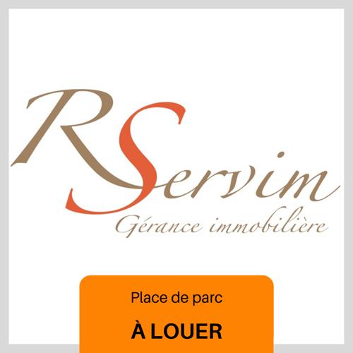 Borex. Route de Crassier 2-8, places intérieures à louer / PREMIER LOYER OFFERT