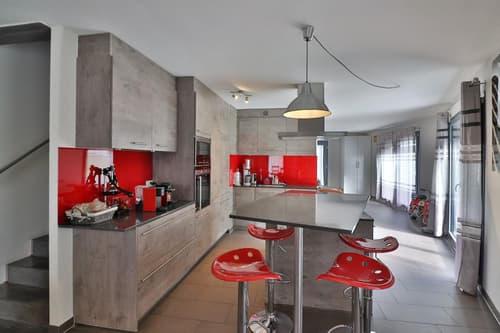Superbe triplex/maison HPE en pignon - 4 chambres