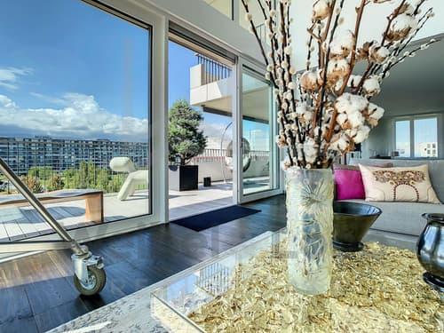 Luxueux Duplex Rive Droite