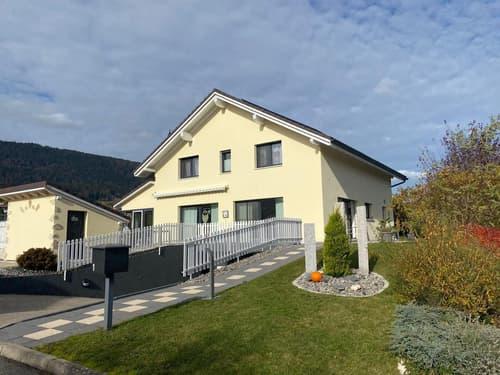 Magnifique villa dans quartier calme, proche de l'école