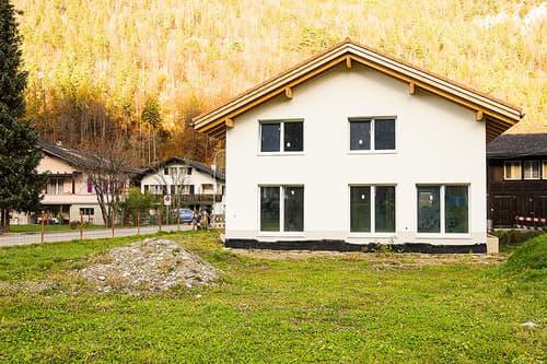 Neubau - Familiäres Einfamilienhaus mit Garten