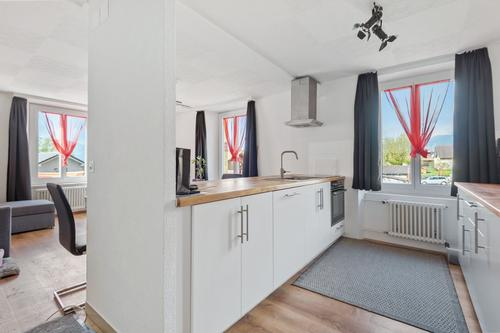Charmant appartement de village lumineux et moderne !
