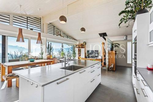 Magnifique appartement de 4.5 pièces, avec une superbe vue sur le lac