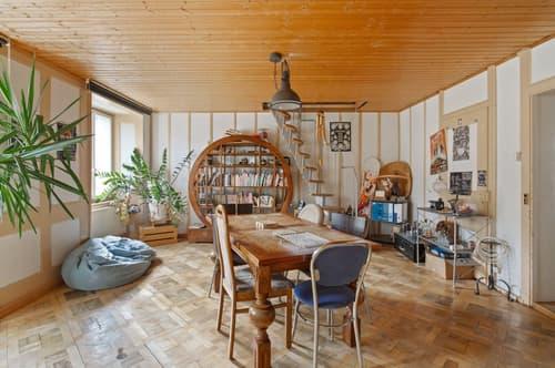 Ravissante maison parfaite pour un premier achat en famille !