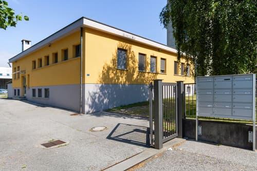 Balerna - Ottimo investimento - Stabile commerciale/amministrativo