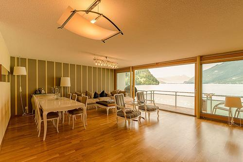 Exklusive Wohnung Iseltwald 2