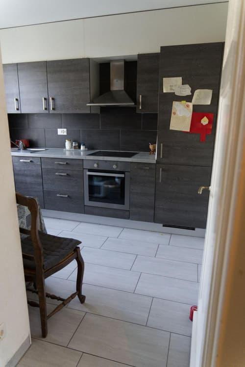 Magnifique 4.5 pièces de 80 m2 à Moudon