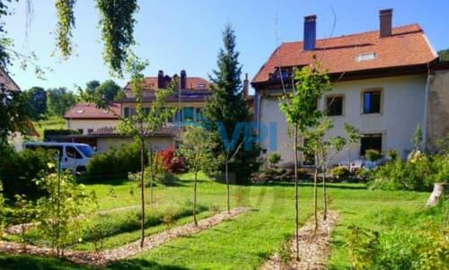 Maison de village à rénover à Vaulion Haut potentiel d'aménagement