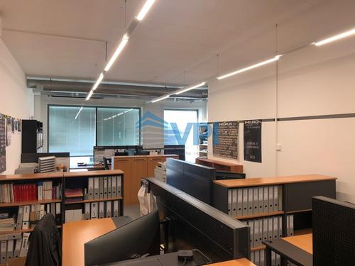ETOY - Bureau de 75 m2 situé dans le centre iLife City