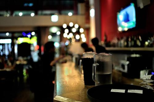 Lausanne: Café/Bar/Restaurant à remettre