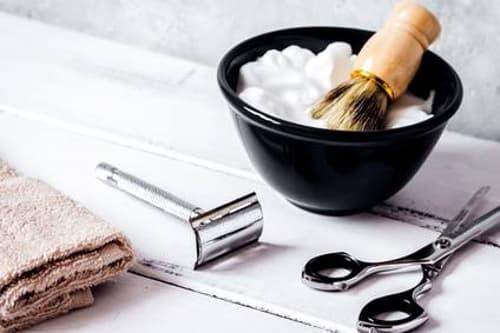 Genève: Salon de coiffure de quartier