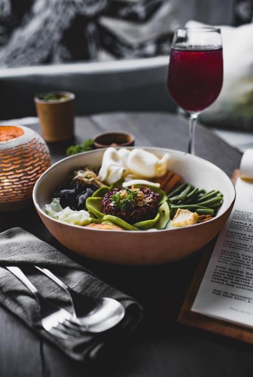 Vaud: Grand Restaurant asiatique avec logement
