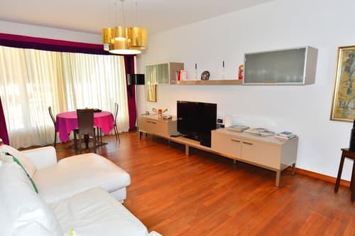 Superbe appartement meublé de 4 pièces, proche du centre de Lugano