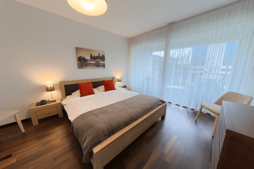 Appartement meublé 2.5p - Morges