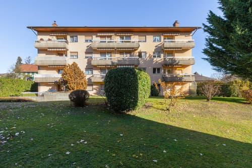 Joli appartement avec balcon au coeur de Savigny