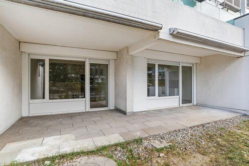 Splendide appartement neuf avec terrasse/jardin (1)