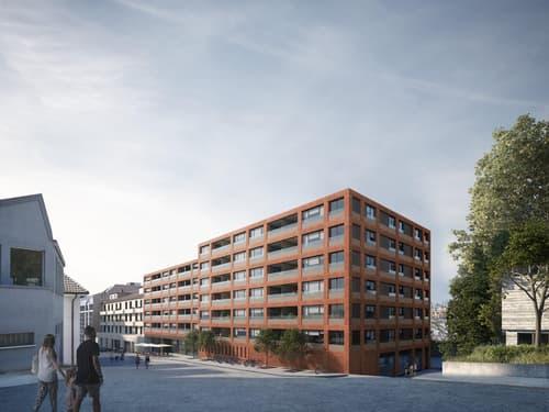 Hill Valley - Appartements neufs de 4.5 pièces