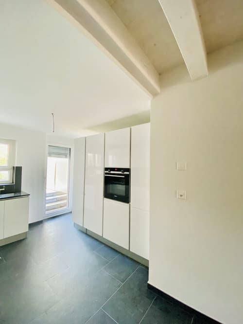 Très bel appartement 3.5P à Rolle