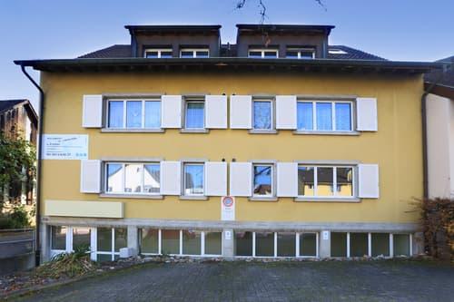Atelier / Büroräumlichkeiten in Ettingen