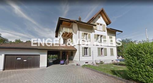 Renditeobjekt in Gontenschwil (vollvermietet)