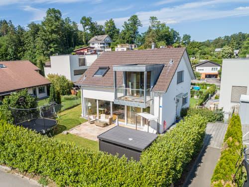 RESERVIERT: Welcome Family - Freistehendes Einfamilienhaus an super La