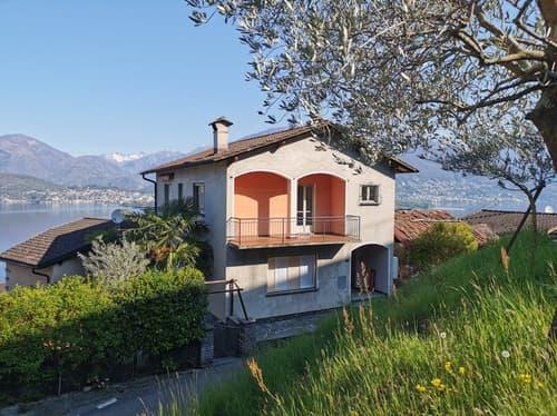Tessiner Haus mit Rustico (1)