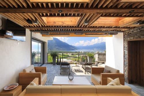 Traumwohnung mit Outdoor Terrassen-Küche (18) (1)