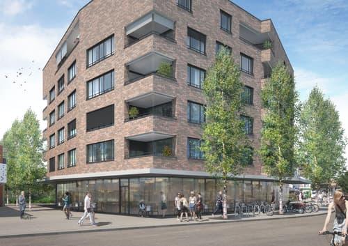 """RESERVIERT: Neubauprojekt """"MONOLITH"""" - Wohnung 3.4 / Nr. 9"""