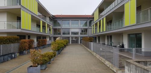 Ufficio in stabile di recente costruzione