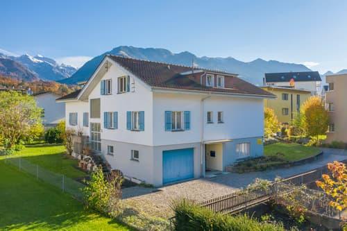 Mehrfamilienhaus an bester Zentrumslage
