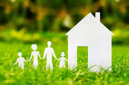Grundstück an bevorzugter Wohnlage