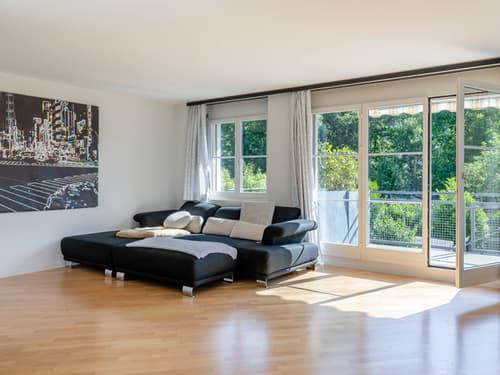 Unikat - Haus und Wohnung raffiniert kombiniert (1)