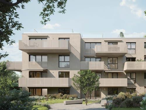 LETZTE 8 Neubau- Wohnungen !