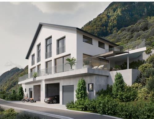 RESERVIERT: Neubauprojekt I mit exklusivem Panorama
